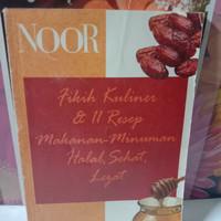 Fikih Kuliner & 11 Resep Makanan Minuman Halal, Sehat,Lezat