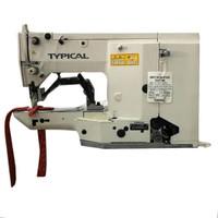 Mesin Jahit Bar-Tacking/Bartack/Bartek TYPICAL TY1850 Industrial