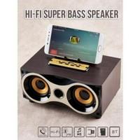 Speaker Bluetooth Portable Mitsuyama MS - 4020 - 4078 Radio / USB
