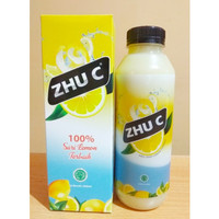 Sari Lemon Murni Bio Gold Zhu C 500 ml