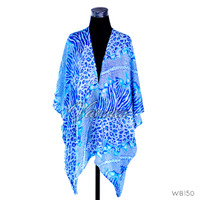 OUTWEAR Summer OUTER KIMONO FASHION KEKINIAN DAILY RAYON BALI 106