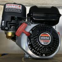 Mesin Penggerak Bensin STARKE GX 200 6.5hp 6.5Pk