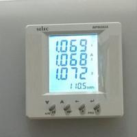 Digital Multifunction Meter MFM383 selec mfm-383a-c mfm383a-c