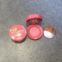 Bourjois blush on - 15 rose eclat
