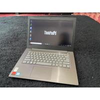 Laptop Gaming desain Lenovo V330 Core i7 Gen 8 Radeon Murah