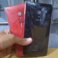 Backdoor Tutup Baterai Asus Zenfone 6 Back cover Case Casing Belakang