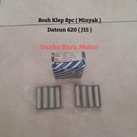 Bosh Bos Klep Valve Guide 8pc In / Minyak Datsun 620 J15