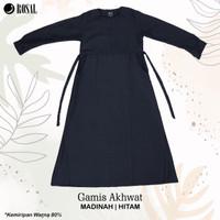 Gamis Akhwat By Rosal