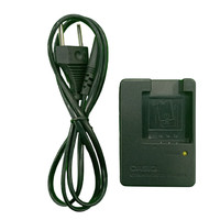 Charger Casio BC-60L - charger Kamera