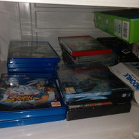 Bundle kaset ps4