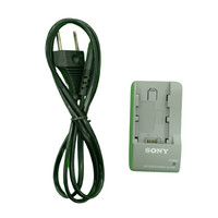 Charger Sony BC-TRP- charger Kamera