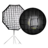 Octagonal Honeycomb Grid 80cm for Umbrella Softbox Reflector
