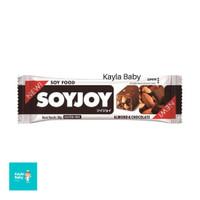 Soyjoy Almond Coklat 1 bar