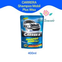 CARRERA Shampoo Mobil Plus Wax 400ml
