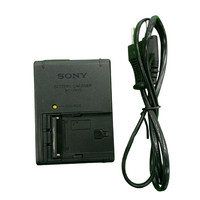 Charger Sony BC-VM10- Charger Kamera