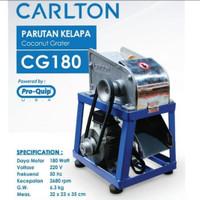 Mesin Parut Kelapa Listrik Coconut Grater PROQUIP CG 180 / Carlton