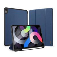 Case iPad Air 4 2020 10.9 - DOMO Ori Premium Smartcase W/ Pen Holder