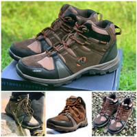 Sepatu Gunung / Sepatu Hiking Willow LUXURY Outdoor Footwear