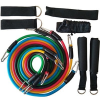 Alpha Resistance Band 11 in 1 Pro Resistance Band / Resistance Tube