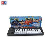IMAGE TOYS mainan 23 Keys Organ W/8 Demo Songs [ Box ]