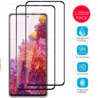 Tempered Glass Samsung Galaxy S20 FE Full Cover