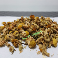 Chamomile Whole Flower (Dried Flower) 20 gr