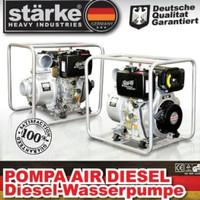 Pompa Air Bahan Bakar SOLAR STARKE DWP 50 / DWP 80 / DWP 100 / DWP 150