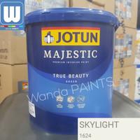 JOTUN MAJESTIC TRUE BEAUTY SHEEN Skylight 1624 (20 liter)