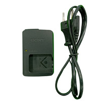 Charger Sony BC-CSX - Charger Kamera