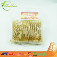 Madu Lebah Sarang Lebah Asli An Nahl 500gr