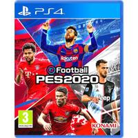 PES® 2020 I kaset cd game ps4 ps 4 pes fifa 2020 20 21 games ps4 ps 4 - PES 2020 REG 2