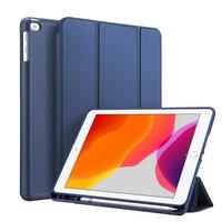 Case iPad 8 10.2 2020 - Dux Ducis OSOM Series Premium Casing