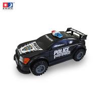 IMAGE TOYS mainan F/C Police Car