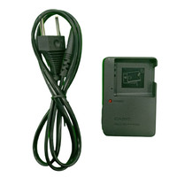Charger Casio BC-120L - charger Kamera