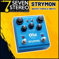 Strymon Ola dBucket Chorus & Vibrato Guitar Effects Pedal
