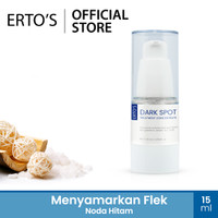 Ertos Dark Spot