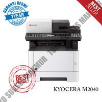 Mesin Fotocopy Kyocera ECOSYS M2040dn Garansi Resmi - Termurah