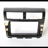 Frame list head unit Sirion 2012 - 2014 double din
