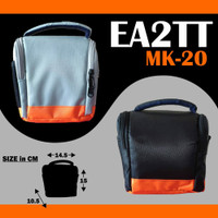 TAS CAMERA EA2TT MK-20 FOR MIRORLESS