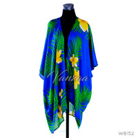OUTWEAR Summer OUTER KIMONO FASHION KEKINIAN DAILY RAYON BALI 109