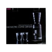 V60 electric coffee grinder