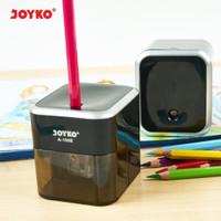 Joyko Electric Sharpener / Serutan Elektrik A-155E