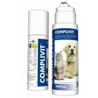 COMPLIVIT VetPlus nutrisi suplemen vitamin kucing anjing 150g original
