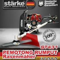 Mesin Potong Rumput 4 tak STARKE ST431 / Starke ST 431