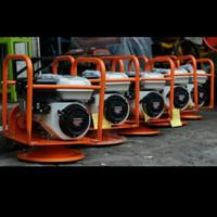 Mesin Pemadat Beton Honda GP PLUS Selang 6 meter / Vibrator Honda