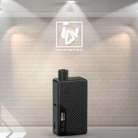 AIO Vapor Vape - Rincoe Manto 80W Kit Authentic Black Carbon