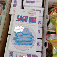 SAGU UBI MERK ANGGES / TEPUNG SAGU