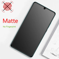 XIAOMI REDMI NOTE 7 HYDROGEL MATTE FROSTED SCREEN PROTECTOR