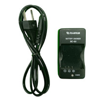 Charger Fujifilm BC-50 - charger Kamera