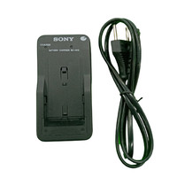 Charger Sony BC-V615-Charger Kamera